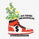 Six Figure Sneakerhead