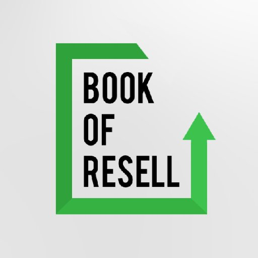 Book Of Resell
