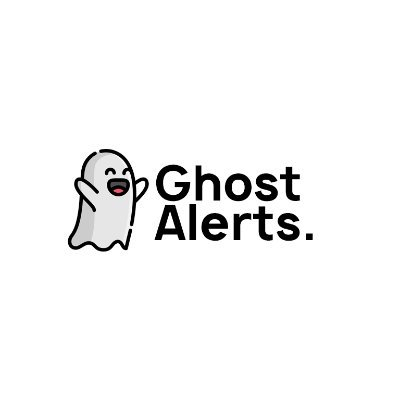 GhostAlerts