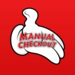 Manual Checkout