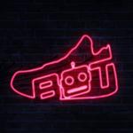 Nike Shoe Bot (NSB)