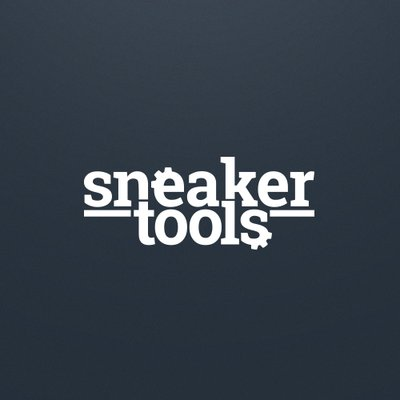 Sneaker Tools