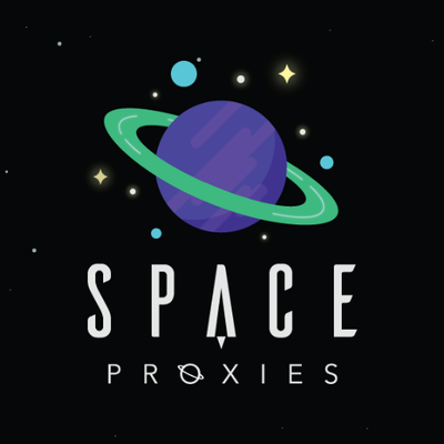 Space Proxies Accounts